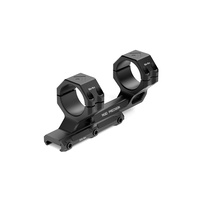 Arken Precision Mount 34mm - 20 MOA