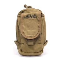 Atlas Bipod Pouch BT30 - Coyote Brown