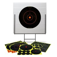 Portable Shooting Range & Target Kit