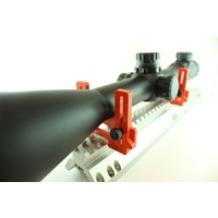 Precision Rifle Products 'Right Height' Scope Tool