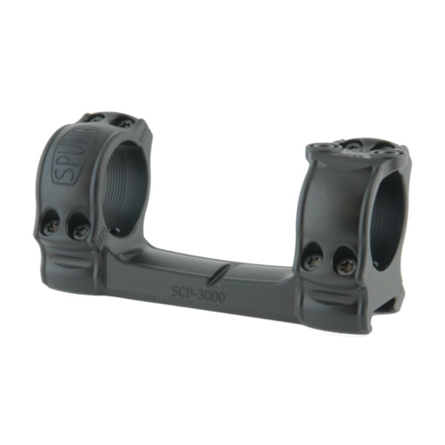 Spuhr Hunting 30mm Picatinny Scope Mount - Single Mount | 25.4mm